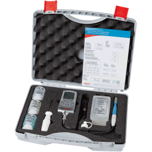 PH meters, PH electrodes and accessories ST1000