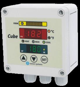 Cube-KD Fermentation Temperature Control System