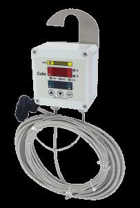 CUBE-Plug Fermentation Temperature Control System