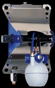 Druckluft-Befeuchtungssystem HYS HygroSens