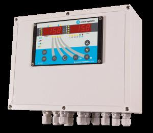 Ventilation Control dT200