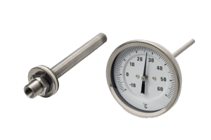 Dial thermometer ZTM-80