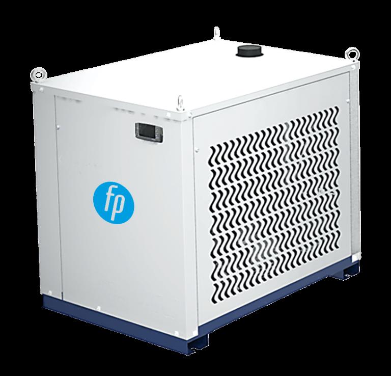 Process Water Cooler MT-MINI